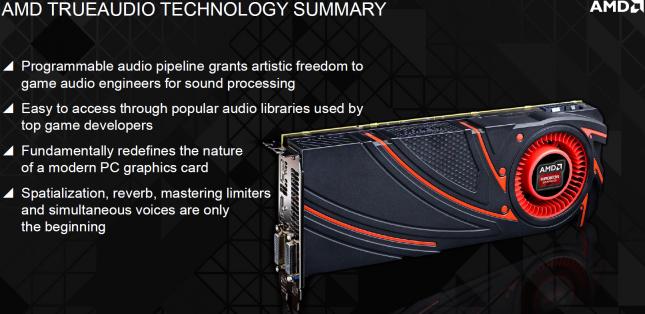 AMD-TrueAudio