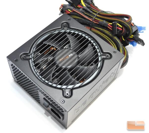 Pure Power L8 700W