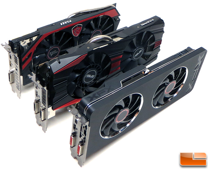 AMD Radeon R9 280X Video Card Review w/ ASUS, XFX and MSI - Page 2