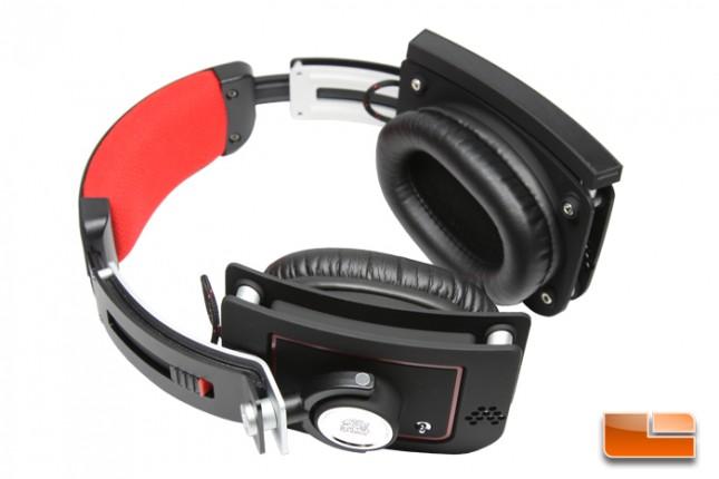 Tt eSports Level 10 M Gaming Headset