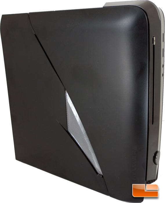 Alienware X51 R2 External Images