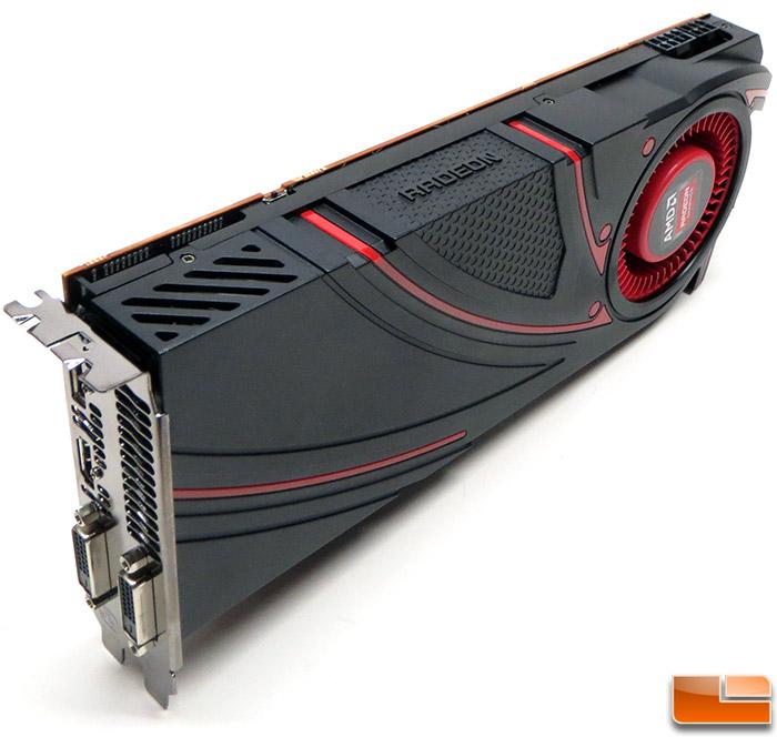 AMD Radeon R9 290X 4GB Video Card Review - Legit