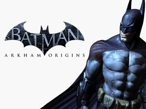 Batman Arkham Origins – Bruce Wayne CGI Trailer Released