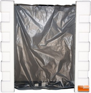 Corsair Obsidian 750D Packaging