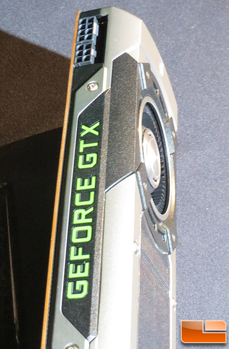 GeForce GTX 780 Ti Power
