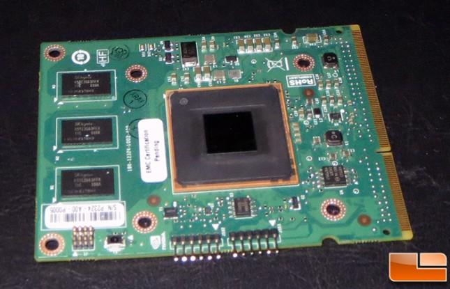 NVIDIA G-SYNC Module