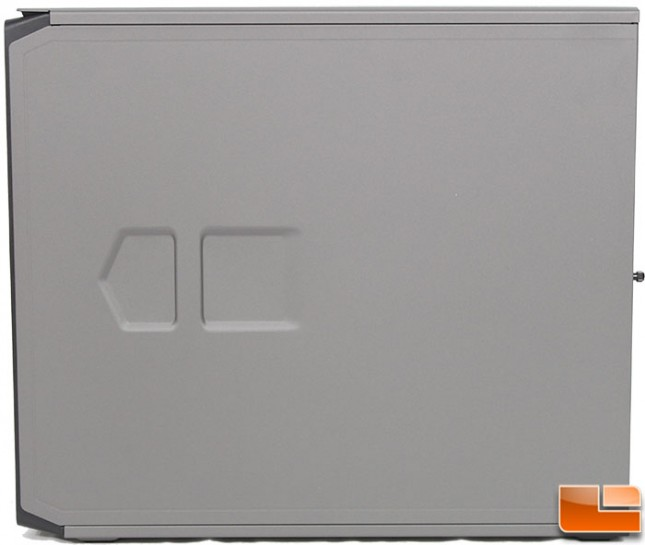 Graphite 230T Right Side Panel
