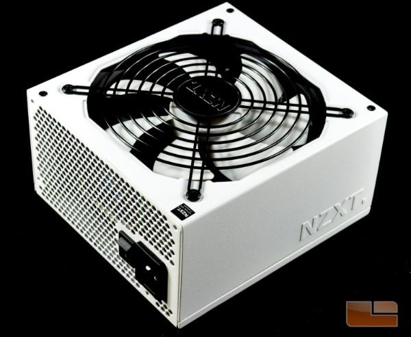 NZXT Hale82 V2 550W PSU