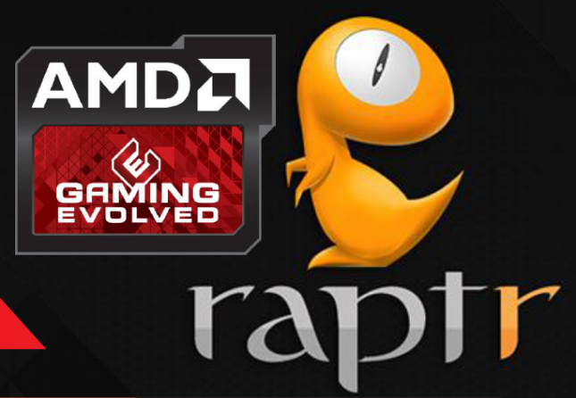Amd Gaming Evolved App Now Being Used By 1 Million Gamers Legit Reviews