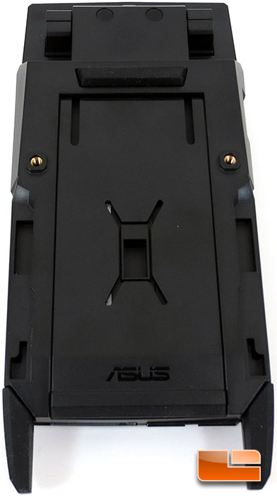 ASUS Rampage IV Black Edition OC Panel