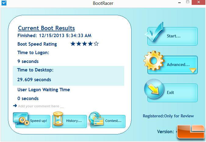 Windows Boot