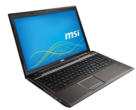 MSI-CX31