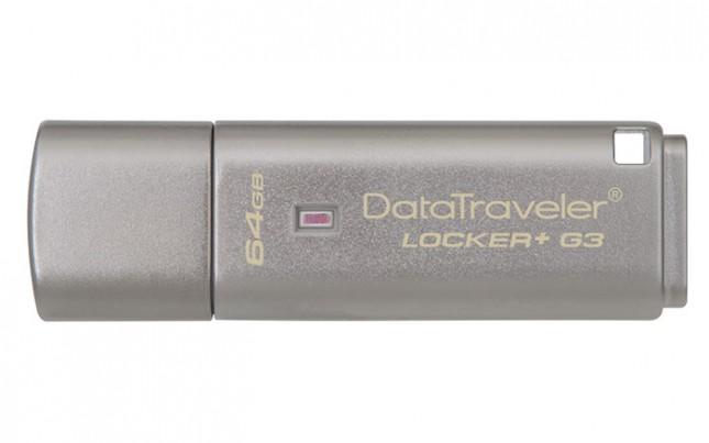 Kingston DataTraveler G3+