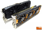 ASUS and Sapphire Custom Radeon R9 290X Video Cards