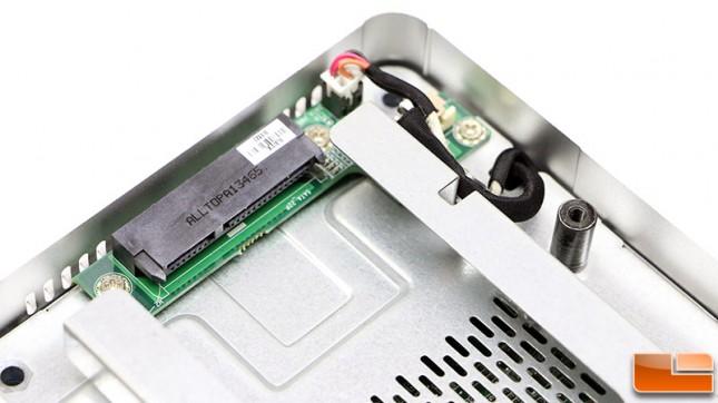 SATA-connector