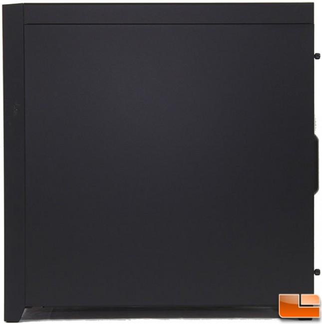 Corsair Obsidian 450D External Side Right