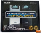 Zalman ZM-VE300 - The Virtual ODD