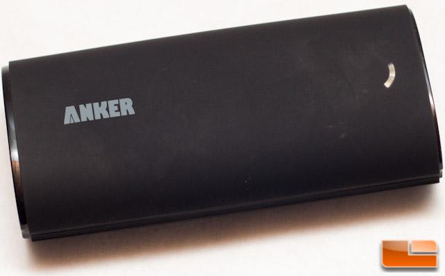 Anker 2nd Gen Astro 6000mAh Battery