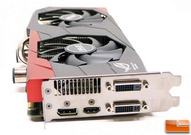 ASUS GeForce GTX 780 Poseidon Video Card