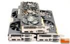 EVGA, Gigabyte and MSI GeForce GTX 780 Ti Cards