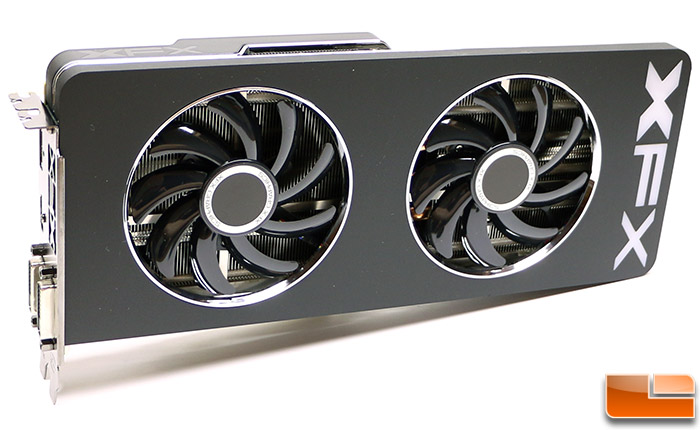 XFX Radeon R9 290 Double Dissipation Video Card Review