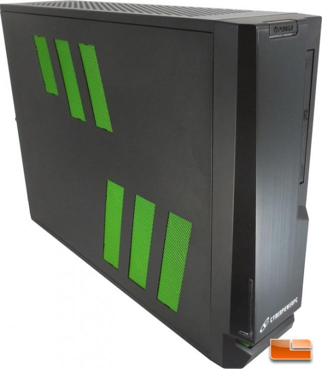 Cyberpower Zeus Mini-I 780