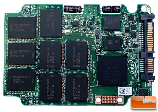 Intel 730 PCB2