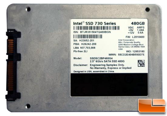 Intel 730