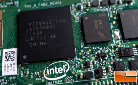 Intel 730 CONTROLLER