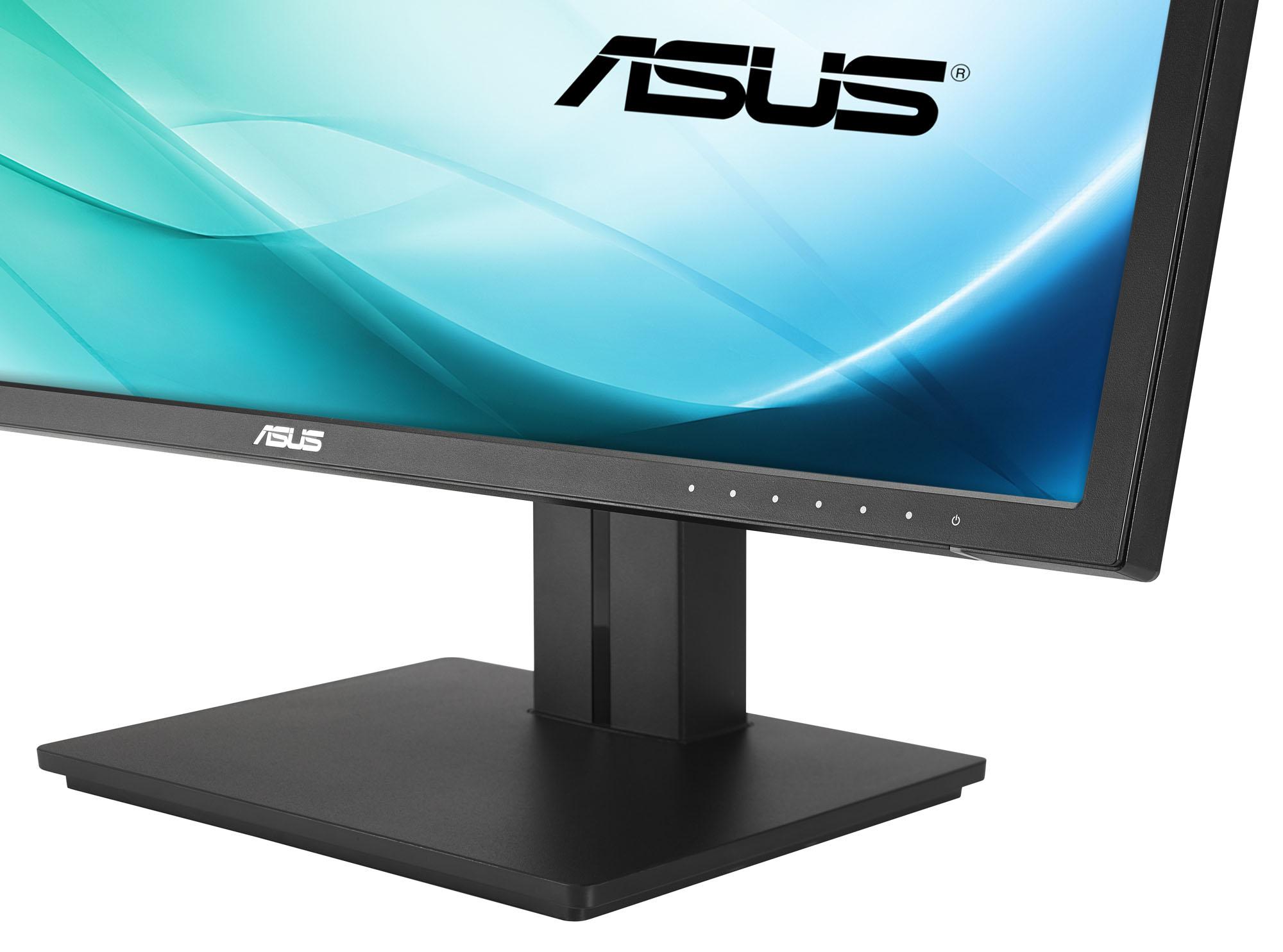 Asus PB287Q Monitor: Setup and Calibration Walk-Through