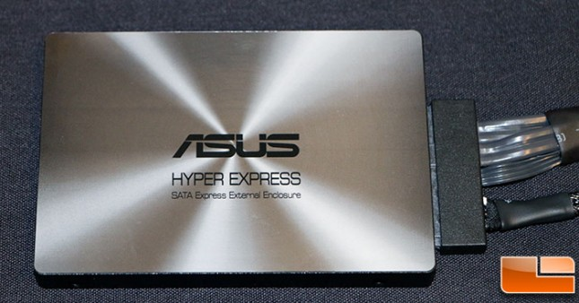 ASUS Hyper Express