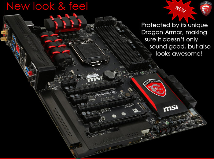 MSI Z97 GAMING 9 AC Intel Graphics Windows 8 Driver Download