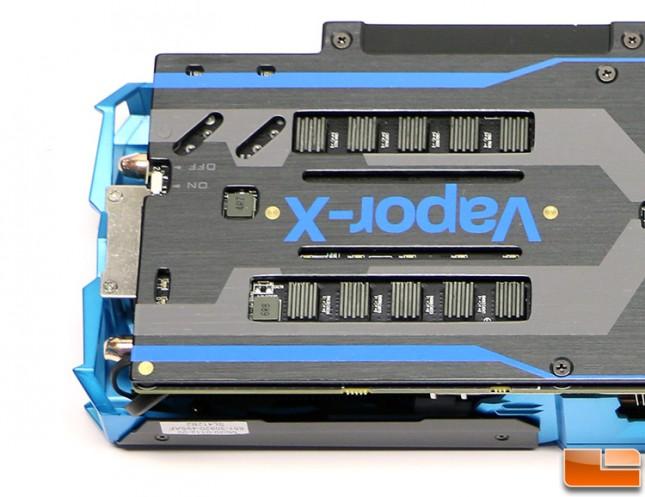Sapphire R9 290X BIOS Switch