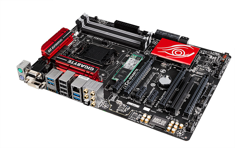 Plextor M6e PCIe Gen2 x2 SSD Released with 770MB/s Read