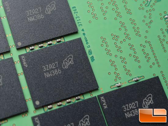 ADATA SP920 NAND