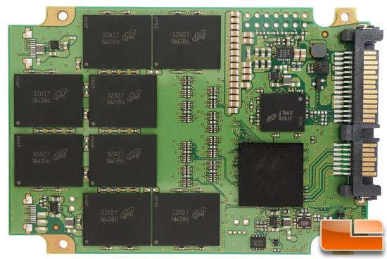 ADATA SP920 PCB