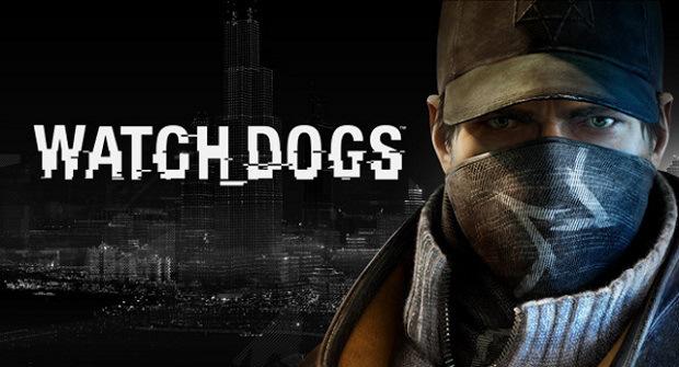 watch dogs logo