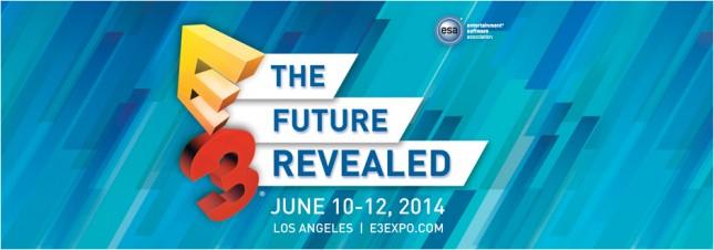 E3 2014 Future Revealed