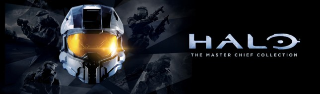 HALO-Master Chief Collection