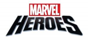 Marvel Heros Logo