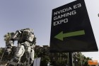 NVIDIA Gaming Expo