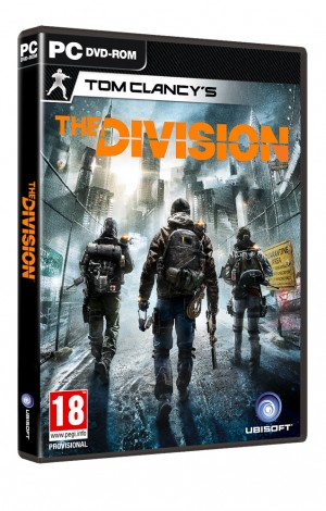 The Division-15