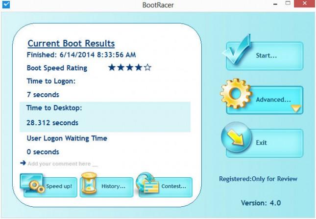 Crucial MX100 256GB Boot