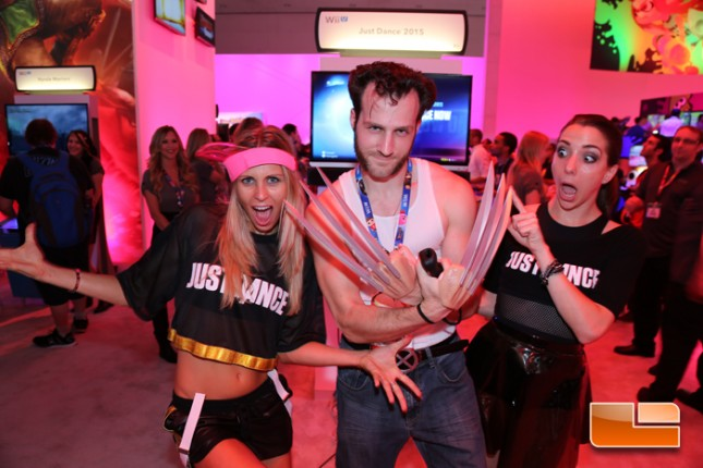 e3_2014_booth_babes_just_dance