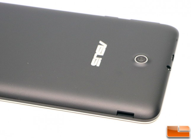 ASUS MeMO Pad 7 MicroSD Slot