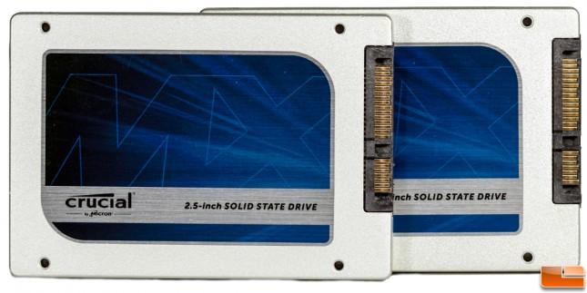 Crucial MX100 256GB 512GB