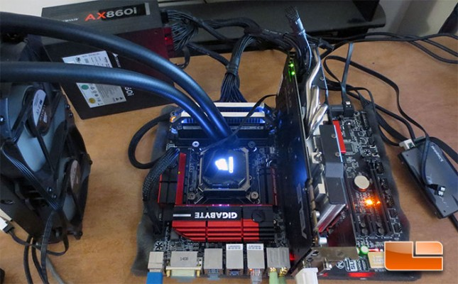 GIGABYTE Z97X-Gaming G1 WiFi-BK