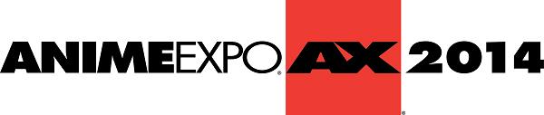 Anime Expo 2014 Logo