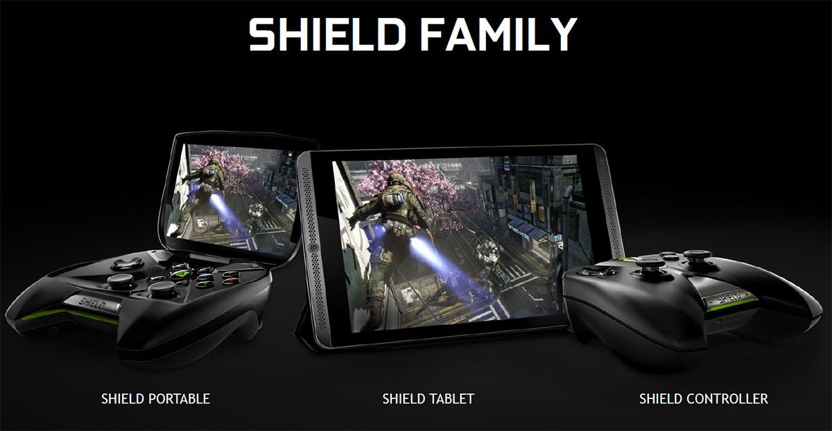nvidia shield wiki