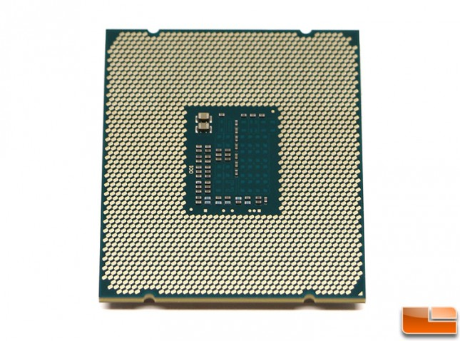 intel Core i7-5960X Processor Pins
